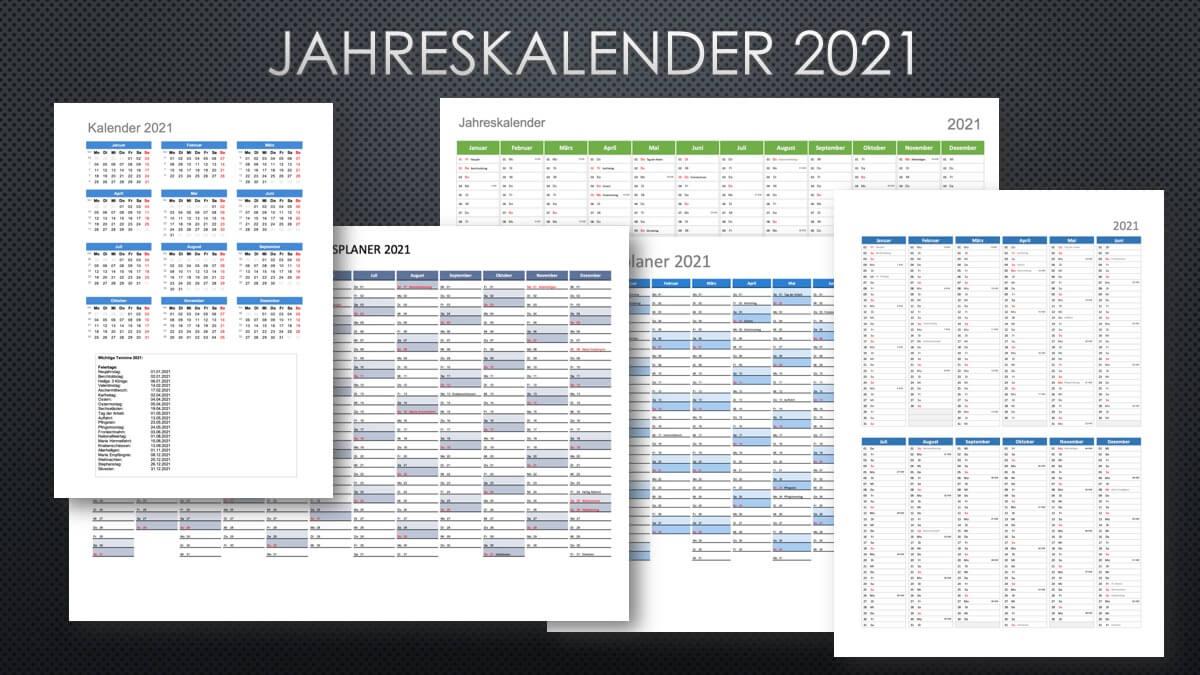 Kalender 2021 Schweiz (Excel & PDF)   Schweiz-Kalender.ch